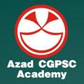 Azad CGPSC Academy